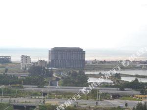 長樂空港外灘花園酒店