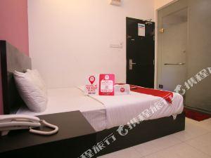 吉隆坡奈達客房巴生中央門大理(Nida Rooms Klang Central Mentari)
