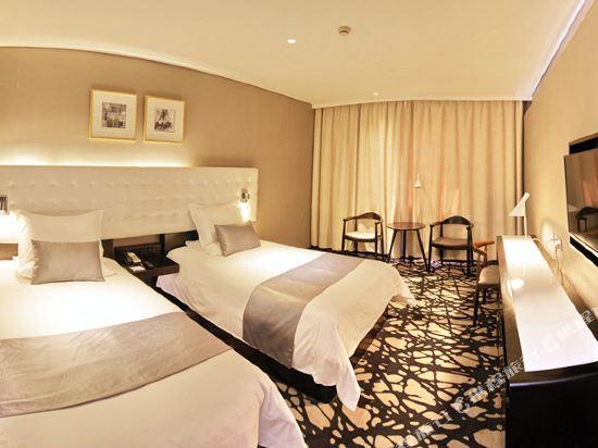 上海中山公園雲睿酒店(Lereal Inn)高級標準房