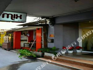 曼谷米克斯酒店(The Mix Bangkok Phakanong Hotel)