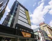 首爾If汽車酒店