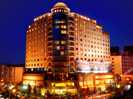 Dynasty International Hotel Kunming