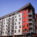 洛杉磯DTLA套房酒店(Dtla Suites by Eleven Apartels Los Angeles)