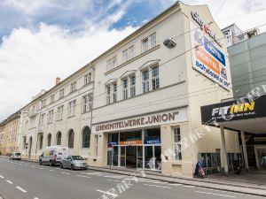 薩爾茨堡豪普巴霍夫A&O酒店(A&O Salzburg Hauptbahnhof)
