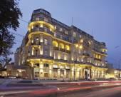 奧地利潮流酒店-維也納美泉宮