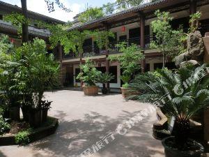 邛崍平樂惠賓樓旅館
