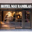 巴塞羅那蘭布拉斯大道酒店(May Ramblas Hotel Barcelona)