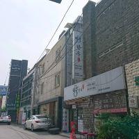釜山陽光海岸汽車旅店酒店預訂