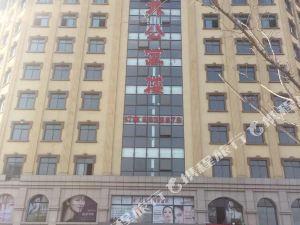民權小喬酒店式公寓