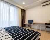 吉隆坡孟沙南城嘉美萊SYNC度假公寓
