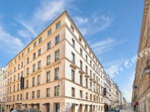 巴黎美利亞旺多姆酒店