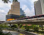 吉隆坡比斯利公寓民宿99 -1