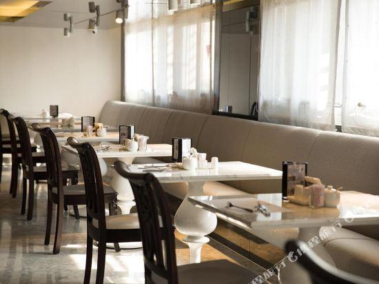 台中皇家季節酒店中港館(Royal Seasons Hotel Taichung Zhongkang)餐廳