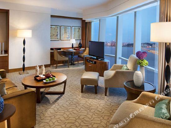 澳門文華東方酒店(Mandarin Oriental Macau)尊貴全海景套房
