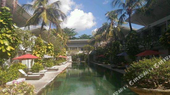 The Oasis Kuta Bali