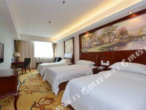 維也納3好酒店(上海世博三林店)