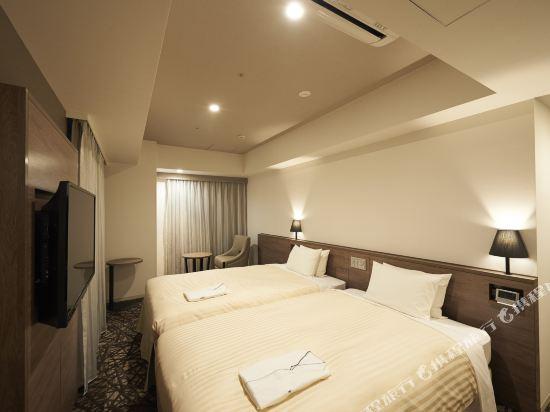 東京相鐵弗雷薩旅店銀座七丁目酒店(Sotetsu Fresa Inn Ginza-Nanachome)301_002