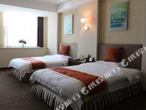 德陽凱聖豪酒店