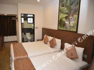 金馬侖原高地酒店(Highlanders Hotel Cameron Highlands)