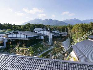 繩文之宿蔓藤酒店(Jomon No Yado Manten)