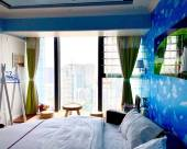 綿陽七月精品酒店