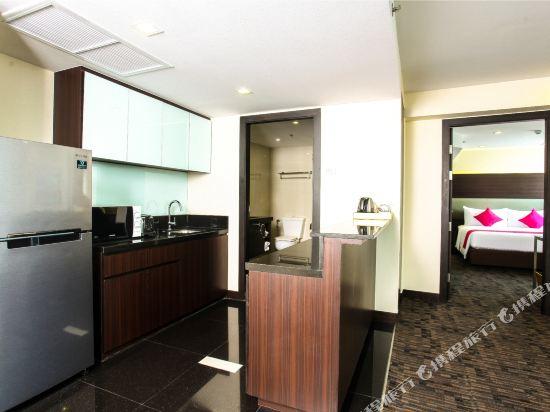 曼谷唐人街皇家酒店(Hotel Royal Bangkok@Chinatown)IMG_6808