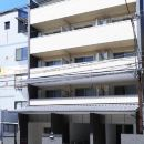 桃山綠風旅館(Vent Vert Momoyama)