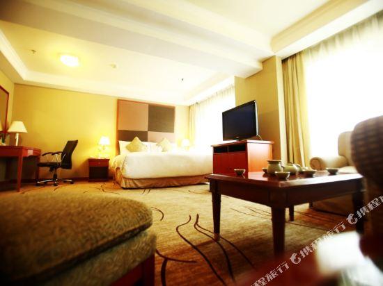北京5L飯店(5L Hotel)商務套間