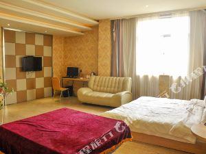 河津日月星主題酒店