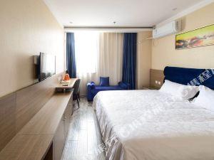 石家莊驛家365連鎖酒店(晉州市人民醫院店)