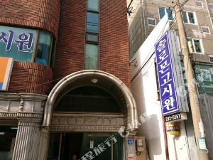 釜山Solomon民宿(Solomon House Busan)