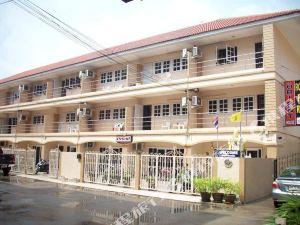 東方別墅(Orient House)