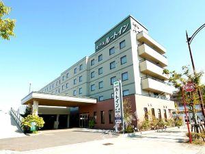 露櫻酒店 新瀉縣廳南店