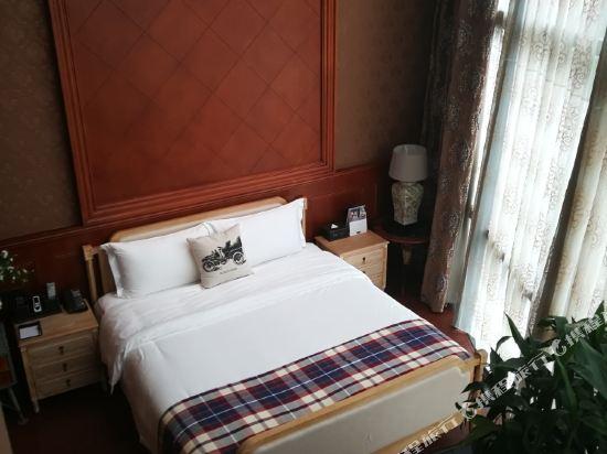 美豪酒店(深圳機場店)(Mehood Hotel)歡樂頌