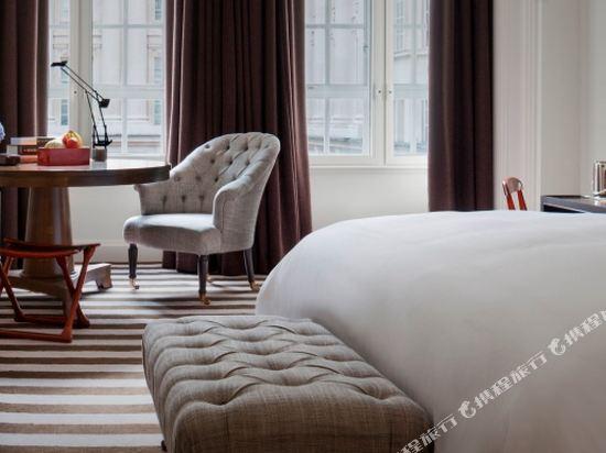 倫敦瑰麗酒店(Rosewood London)至尊房