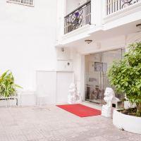 西貢機場酒店酒店預訂