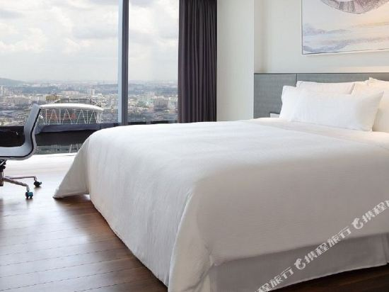 吉隆坡源宿酒店(Element Kuala Lumpur by Westin)兩卧室套房