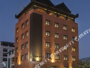 曼德勒蒲甘國王酒店(Bagan King Hotel Mandalay)