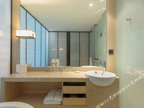 和逸飯店(高雄中山館)(Hotel Cozzi Zhongshan Kaohsiung)和逸四人房