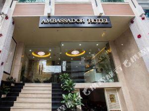 西貢大使酒店