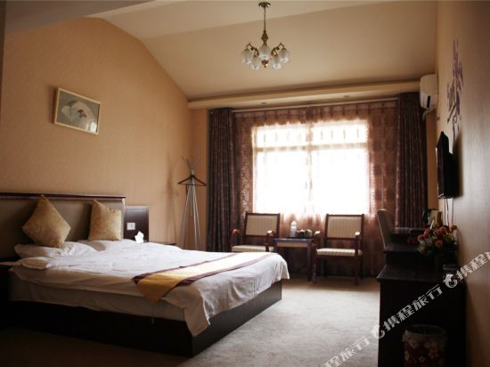 WU Ding LUOWU 365 BUSINESS  HOTEL
