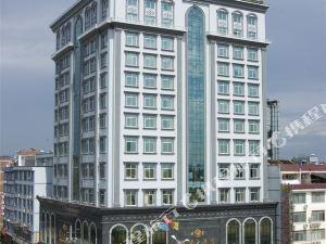 來賓國際大酒店