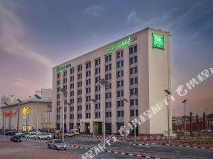 迪拜龍城宜必思尚品酒店(Ibis Styles Dragon Mart Dubai)