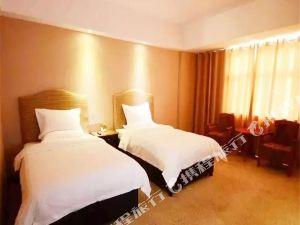 富藴一諾瑞雪酒店(原黑金大酒店)