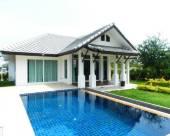 七巖泳池別墅