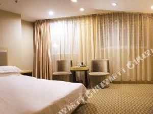 德化龍湖商務酒店