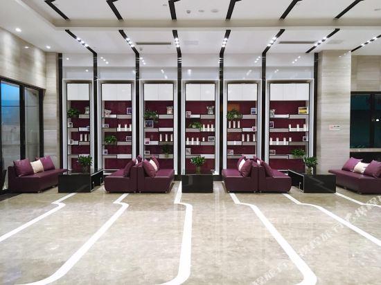 麗楓酒店(佛山順德順聯廣場店)(Lavande Hotel (Foshan Shunde Shunlian Square))公共區域
