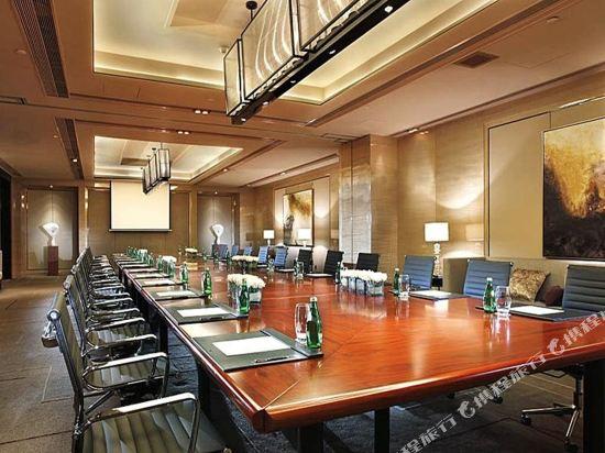 東莞虎門美思威爾頓酒店(Mels Weldon Dongguan Humen)會議室