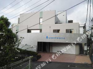 惠旅館(Guesthouse Megumi)