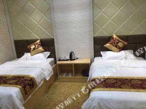 馬龍雲利酒店